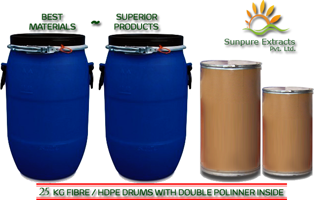 SUNPURE PACKAGING